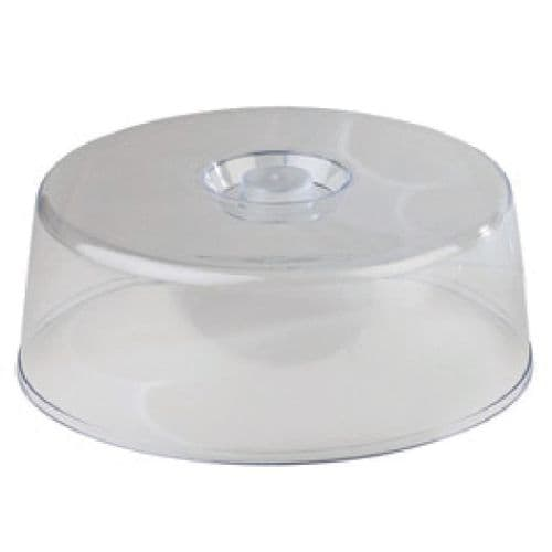 APS Lid for Rotating Lazy Susan Cake Stand